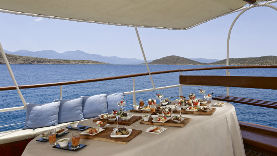 Memorable Experiences at Blue palace a Luxury Collection Resort and Spa Elounda Crete Greece