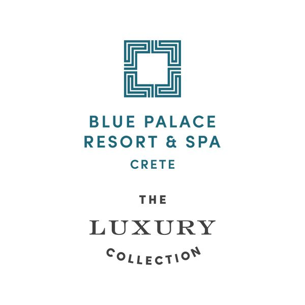 Blue Palace, a Luxury Collection Resort and Spa, Crete Logo