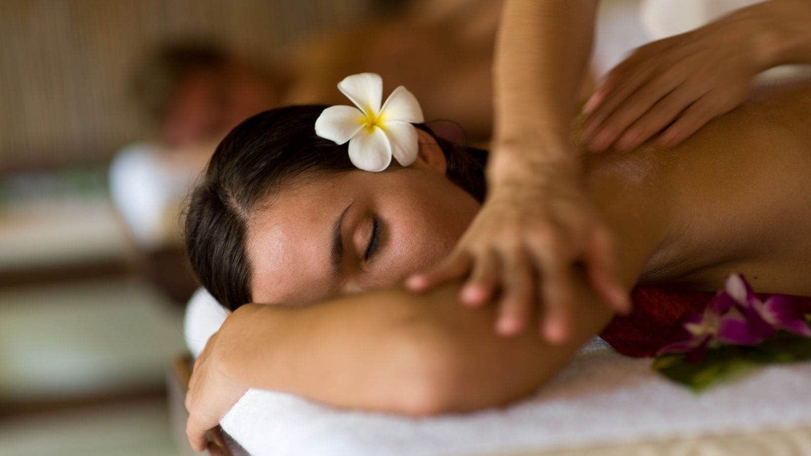 Body Therapies at elounda spa blue palace crete
