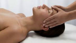 Facial Collection at Blue Palace Elounda Spa Crete greece